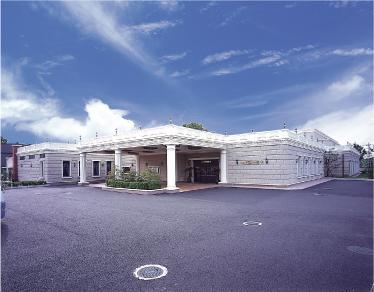 伊勢崎メモリードホール