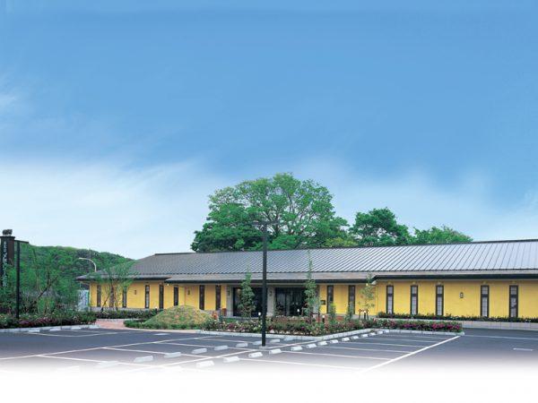 東松山メモリードホール